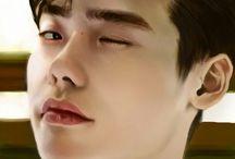 Lee Jung Suk/ Ли Чон Сок/ 이종석