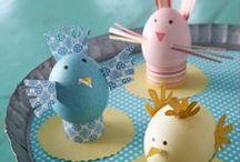 Tvoření - Velikonoce