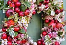 Floristika - podzim