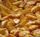 Recepty - brambory