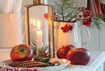 Vánoce - dekorace