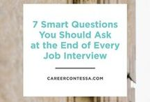 Interview Questions to Ask Employers