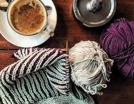 Knitting and handmade blog posts / A collection of posts from knitting and handmade blogs