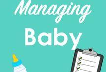Managing Baby