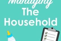 Managing The Household