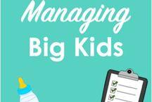 Managing Big Kids