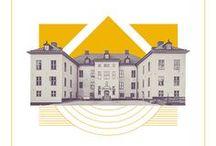 Wenngarn Slott / Wenngarn Slott är beläget 15 minuter från Arlanda, rymmer upp till 350 minglande gäster och är omgivet av en vacker slottspark med barockträdgård.