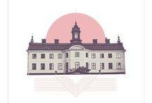 Kaggeholm Slott / Kaggeholm Slott är beläget på natursköna Ekerö, cirka tre mil från Stockholm. Slottet rymmer upp till 150 minglande gäster och du har fri tillgång till slottsparken.