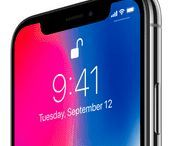 iPhone 8 and iPhone X launched.