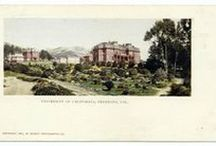 Berkeley, California / Photos, drawings, maps and other images about Berkeley, California, including the University of California, Berkeley