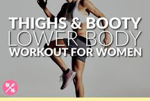 Workout & stretch