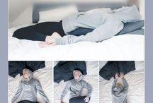 寝る前いいね! / 寝る前にベッドで、またはクールダウンに