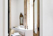 doors. / Pinterest has helped me discover that I have a weird obsession with doors...