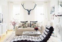 DESIGN \\ Interiors and furniture