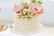 cake-tastic / cakes / by Jenny Boone Wells
