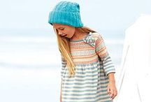 Sweater Inspiration / by Jess Abbott > Sewing Rabbit