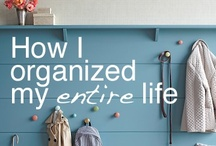 Get Organized (OCD)  / to keep me on track / by Karrie ღ Miller ❁