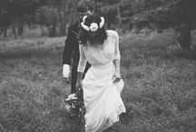 Wedding Ideas / maybe one day. / by Kelsey Siemens