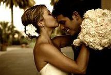 Wedding/Marriage / by Alli