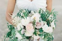 BLOOMS / Weddings. Flowers. Design. Love. Bouquets. Brides. Boutonnieres. Centerpieces. Romance. Color. Texture.