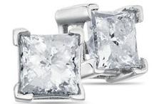 Jewelry Lust / diamonds are a girls best friend / by Karrie ღ Miller ❁