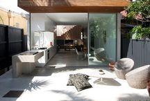 Architecture / by Fábio Steffen