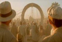 Stargate / Images from Stargate Universe, Stargate Atlantis and Stargate SG.1