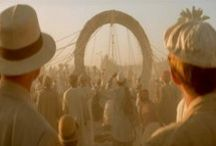 Stargate / Images from Stargate Universe, Stargate Atlantis and Stargate SG.1 / by VIP Fan