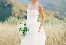 Weddings / by Elise Manning