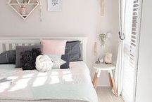 Home & Decor [bedroom and office]