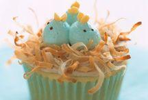 Easter brunch menu ideas / by Erica Graf
