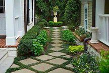 dream backyard / by Erica Graf