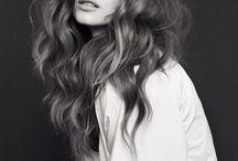 Hair / by Elise Manning