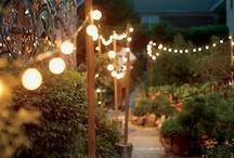 Garden design ideas / by MoonYoung Wohn