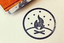 Logo / by Louise Rosendal von Essen