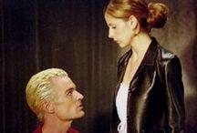 Buffy/Angel