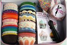 Gift Ideas / by Lisa Klingspor