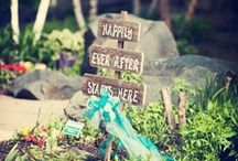 Dream Wedding / by Torrie Goedtel