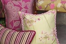 Decorative Pillows / by Robin Adams