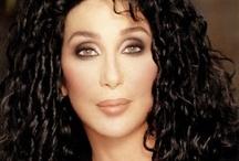 Cher It Is!! / by Robin Adams