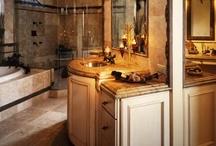 Bathrooms / by Robin Adams