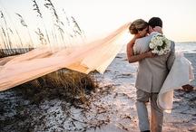 Beach Weddings...My Dream / by Robin Adams