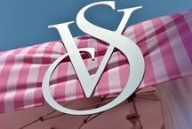 Victoria's Secret Closet / by Robin Adams