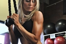 Fitness / by Robin Adams