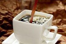 Coffee Junkie / by Robin Adams