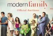 Modern Family Auctions