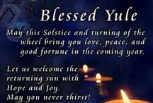 Yule / by Michelle Greathouse