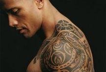 Tattoos / by VIP Fan