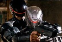 Robocop Movie Auctions / by VIP Fan TV and Movie Auctions