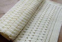 Crochet Ideas / by Katie Farnsworth